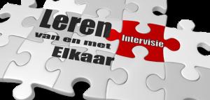 Intervisie WERK EN U