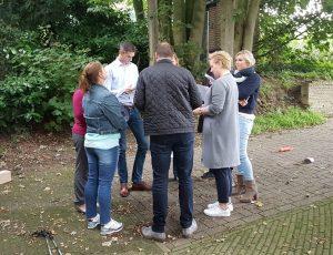 Teamcoaching en de resultaten