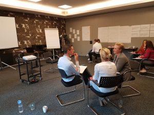 Teamcoaching en het verbinden van kwaliteiten